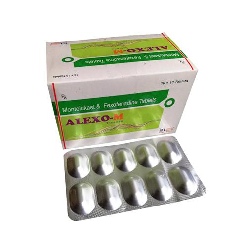 Fexofenadine hydrochloride 120 mg